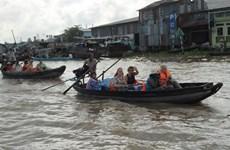 Le delta du Mékong, l'eldorado du tourisme fluvial