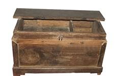 Une urne électorale symbolique
