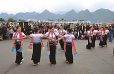L'avenir de la danse xoè passe par l'UNESCO
