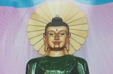 Thai Nguyên : présentation au public du Bouddha de Jade pour la paix universelle