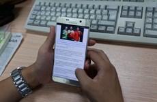 Forte croissance du nombre d'abonnés à Internet par câble optique
