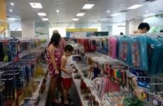 Effervescence sur le marché des fournitures scolaires