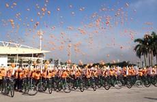 Diverses activités en l'honneur de la 55e anniversaire de la Journée des victimes de l'agent orange