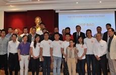 Tout est prêt pour le 2e Festival des jeunes et étudiants vietnamiens en Europe