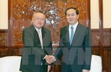 Beaucoup d'opportunités de coopération économique entre Vietnam et Japon