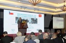 La presse tchèque salue les acquis de 30 ans de Renouveau au Vietnam