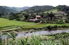 Le tourisme communautaire, l'atout charme de la province de Nghê An