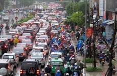 Circulation : une nouvelle feuille de route pour Hanoï