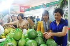 Hanoï : Semaine de l'identification des produits agricoles sains et des spécialités du Sud