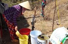 Mieux gérer les ressources en eau douce