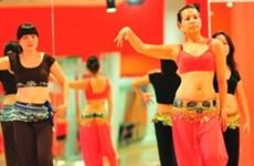 La danse du ventre, une nouvelle passion à Hanoi