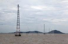 Kiên Giang: les îles de Lai Son et de Hon Nghê bientôt connectées au réseau électrique national