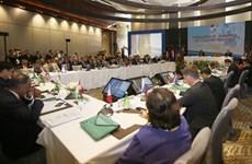 Des experts malaisiens engagent l'ASEAN à coordonner les actions antiterroristes