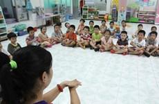 De nouvelles écoles mais pas de professeurs