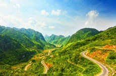 Vietnam-Chine : promotion du commerce frontalier Ha Giang-Yunnan