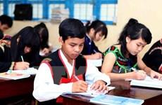 Développement des infrastructures scolaires sur les Hauts Plateaux du Centre