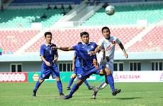 Football : le Vietnam remporte son premier match au tournoi U19 – Coupe de KBZ Bank