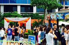 K-Food Fair 2016 aura lieu en septembre à Ho Chi Minh-Ville