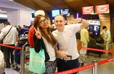 Vietjet va ouvrir deux lignes vers Taïwan (Chine)
