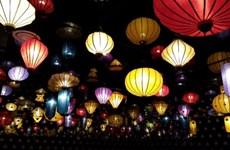 Bientôt le festival des lanternes 2016 à Da Nang