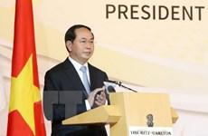 Le Vietnam accueille toujours les investisseurs singapouriens