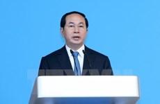 Accélération de la mise en oeuvre des accords de coopération avec le Brunei et Singapour