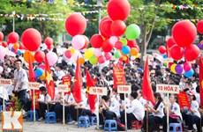 Félicitations du chef de l'Etat aux enseignants et élèves