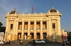 L'Opéra de Hanoï accueillera plus fréquemment de grandes pièces