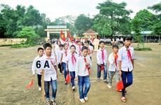 Éducation pour tous, le cheval de bataille de Quang Ninh