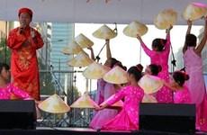 Le Vietnam brille à la 10e Fête de la diversité culturelle de Varsovie
