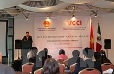 Vietnam-Mexique : vers une coopération efficace