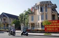 Huê va avoir sa rue des musées