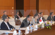 Vietnam et Japon dynamisent leur coopération dans divers domaines