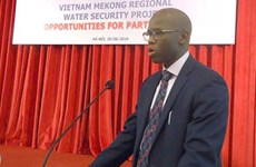 La Banque mondiale nomme le nouvel directeur national pour le Vietnam
