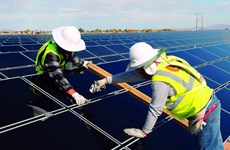 L'UE souhaite investir au Vietnam dans la croissance verte