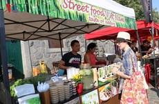 La gastronomie vietnamienne fait saliver les visiteurs d'un Festival à Prague
