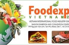 France: pays honoré à la Vietnam Foodexpo 2016