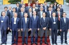 Le Vietnam souhaite attirer davantage d'investisseurs de Kansai