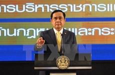 La Thaïlande met fin au jugement de civils par les tribunaux militaires