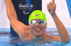 Jeux paralympiques : le Vietnam remporte de nouvelles médailles