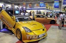 Baisse des ventes d'automobiles au Vietnam en août