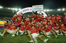 Championnat U19 d'Asie du Sud-Est : le Vietnam domine aisément le Timor-Leste