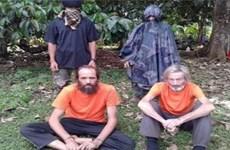 Philippines : Abu Sayyaf libère un otage norvégien