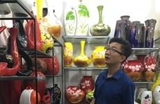 Hanoi valorise la créativité et le savoir-faire des artisans