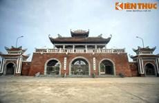 Tam Duong, le berceau des rois Tran