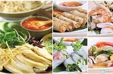Gastronomie vietnamienne: Positionnement de marque