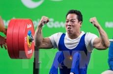 Jeux paralympiques d'été de 2016 : le Vietnam  à la 55e place du classement par nations