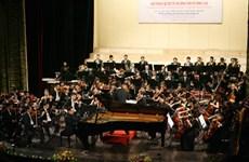Un millier de talents artistiques seront formés à l'étranger