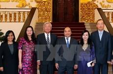 Le Vietnam souhaite continuer de bénéficier de l'aide de l'OMS