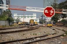 Thaïlande et Cambodge seront reliés par chemin de fer